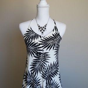 NWOT C&C California maxi dress